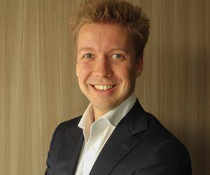 Advocaat mr. S. van den Brink